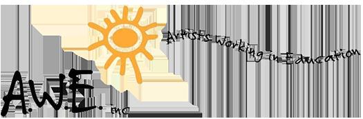 AWE logo med